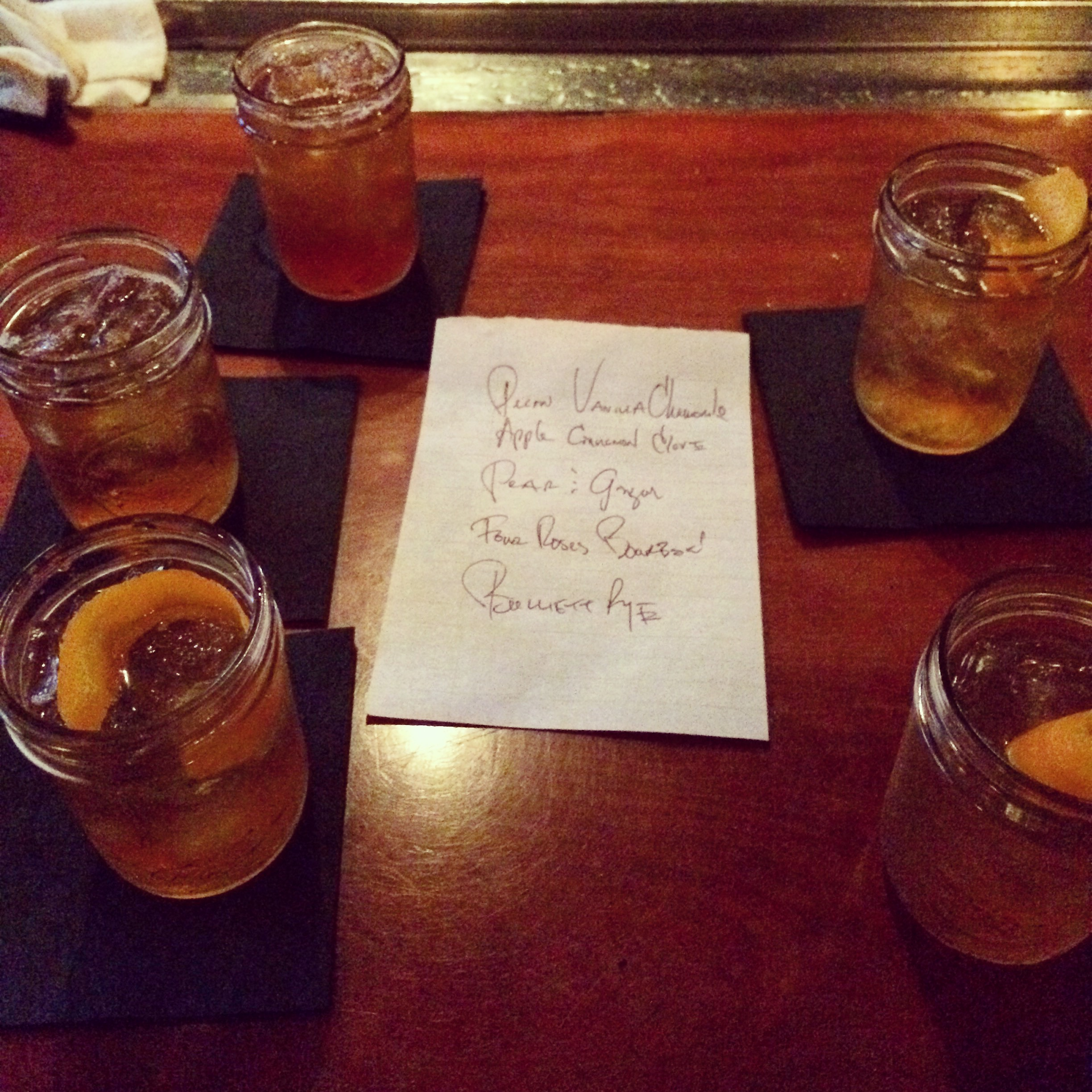 Old Fashion Flight
