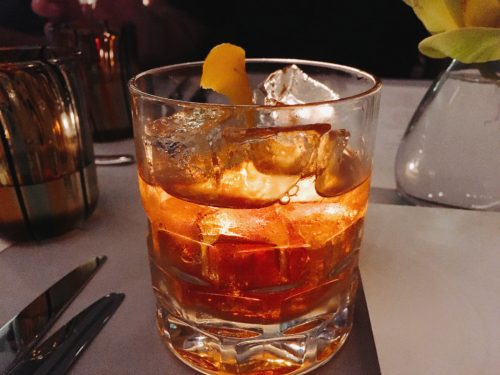 Bourbon and Clove - The GG List -Mirador Dallas - Dallas - Downtown Dallas - Joule Concepts - Rooftop Dining